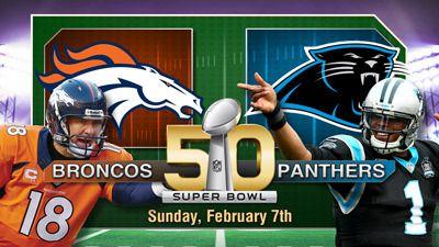super bowl 2016 | SUPER BOWL 50 PROMO CODE: Denver Broncos make it to Super Bowl 50 ...