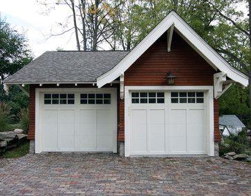 Best Detached Garage Designs Ideas On Pinterest Garage With - Detached garage design ideas