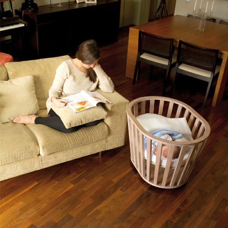 Perfecto Bedchanging Muebles Mesa Combo Bebé Imagen - Muebles Para ...
