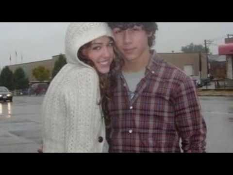 Nick Jonas ft. Miley Cyrus - Before The Storm  (Full HQ + Lyrics On Scre...