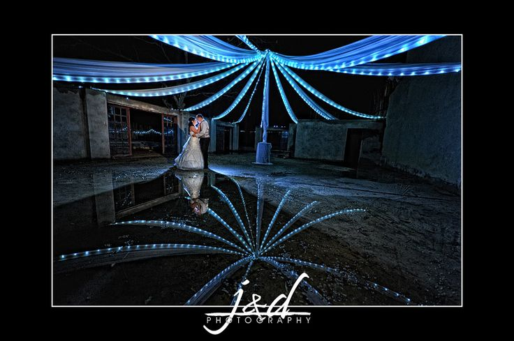 J & D Photography - South African Wedding Photographers - More Reflections