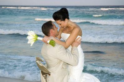 Тропические мечты - свадьба на острове Самуи