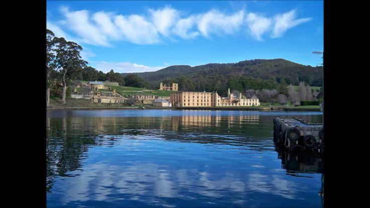 Port Arthur Historic Site Penitentiary Photo Contest Winners Slideshow (+playlist)