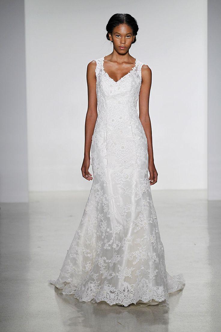 claire pettibone wedding dress collection fall 2013 bridal