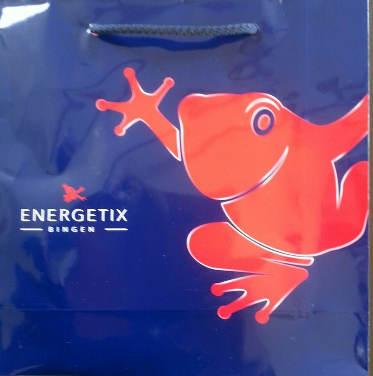 Energetix -----Bingen-------'