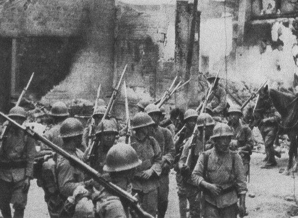 戦争 世界 一 第 次