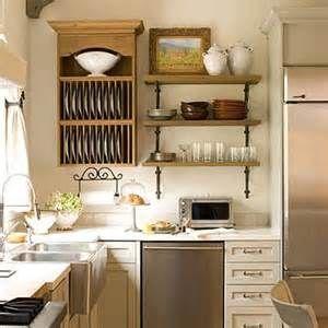 Awesome Small Kitchen organizing Ideas