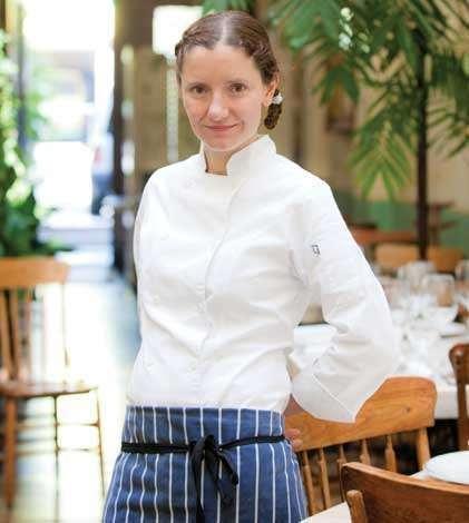 Mejores 34 im genes de mujeres emprendedoras en pinterest for Chefs famosos mexicanos