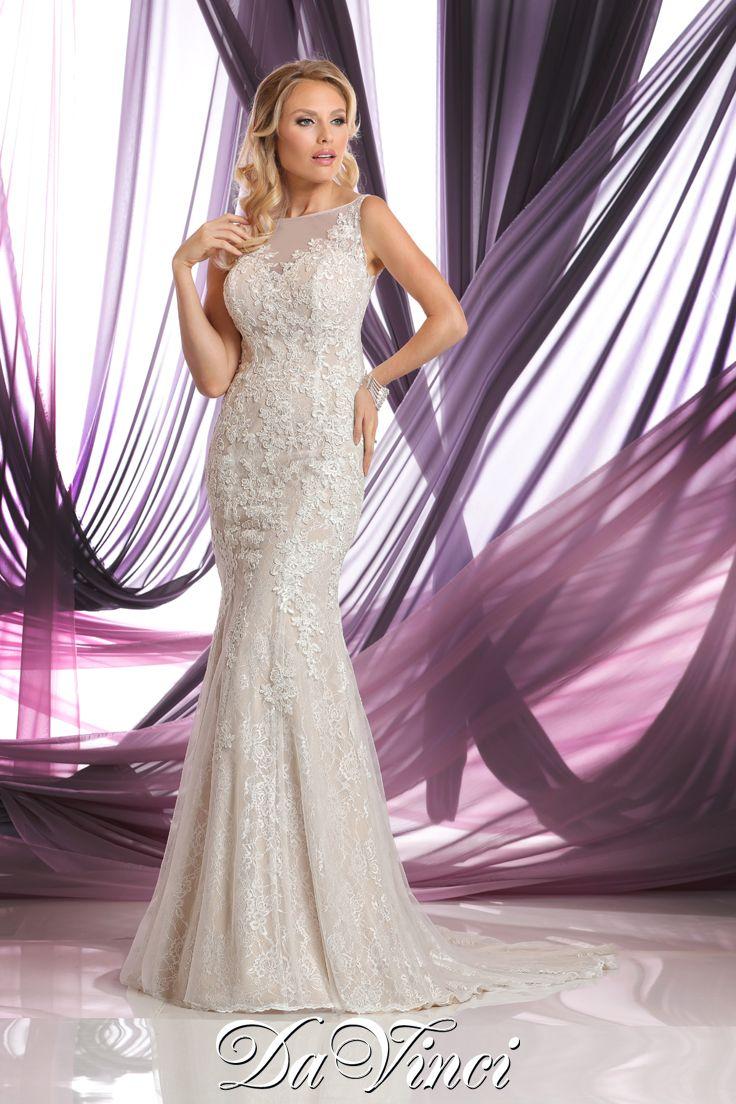Nice DaVinci Bridal Style