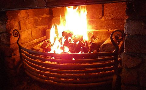 Melbourne's best pubs with fireplaces