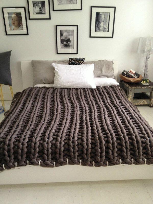 +1000 ideias sobre Chunky Yarn no Pinterest Linhas, Fios De Arte e Cobertor...