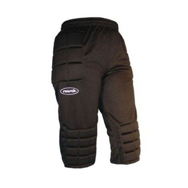 Youth 159099: Reusch Youth Alex Breezer Goalkeeper 3/4 Pants Black/Black 1990868 -> BUY IT NOW ONLY: $34.99 on eBay!