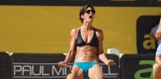 """Walsh Jennings adds """"fantastic competitor"""" Branagh as her partner"""