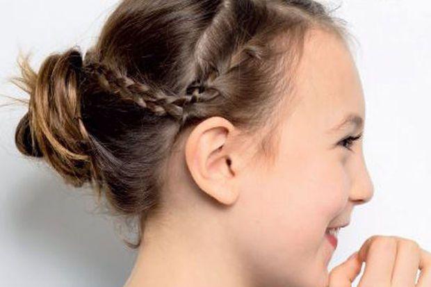 DIY prinsessenkapsels: zo maak een prachtig Assepoesterkapsel