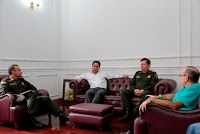 Noticias de Cúcuta: 'Combatir el contrabando', la misión del comité cr...