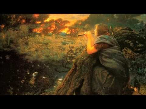 Woodland - Twilight (Realm of Faeries) - YouTube Omg I love. Love.LOVE this!!!😃👍💕