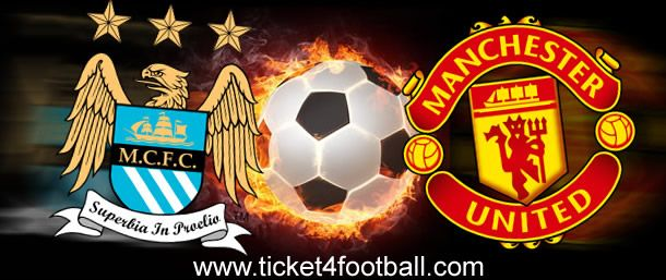 Tickets of Manchester City Vs Manchester United match are available at Ticket4Football.com at the affordable price. These two teams are the two top teams of last Premier League season, that's why a tough competition is expected. Soccer fans can get Manchester City Vs Manchester United Tickets from Ticket4Football and can see the live match at City of Manchester Stadium on Sep 22, 2013.