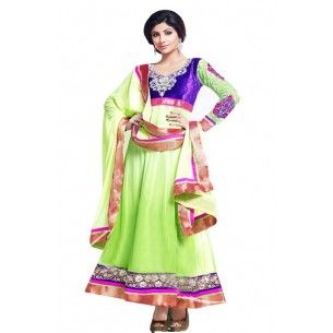 http://www.valehri.com/green-blue-anarkali-designer-shilpa-shetty-salwar-suit-1356  Rs3,899.00