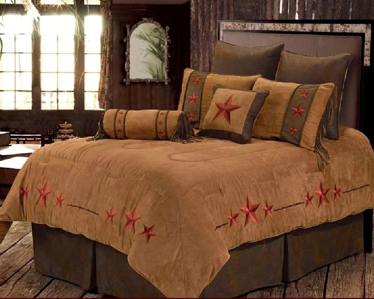 Best 20 Rustic Bedding Sets Ideas On Pinterest