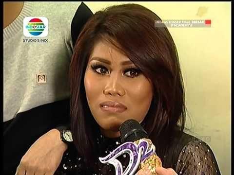 Konser Result Final 3 Besar Dangdut Academy 2 Jelang Konser Ngobrol Bare...