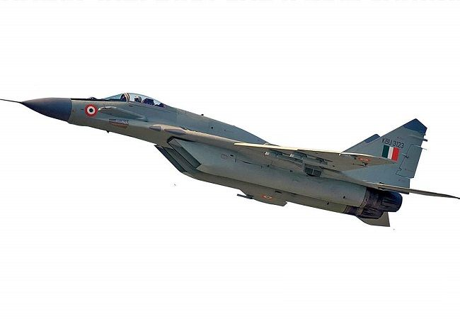 Amid Border Row With China Naval Mig 29k Fighter Aircraft To Be Deployed In Northern Sector In 2020 Fighter Aircraft Aircraft Naval