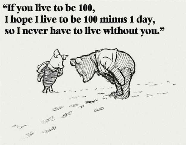 15 Wonderful Quotes From Children's Books