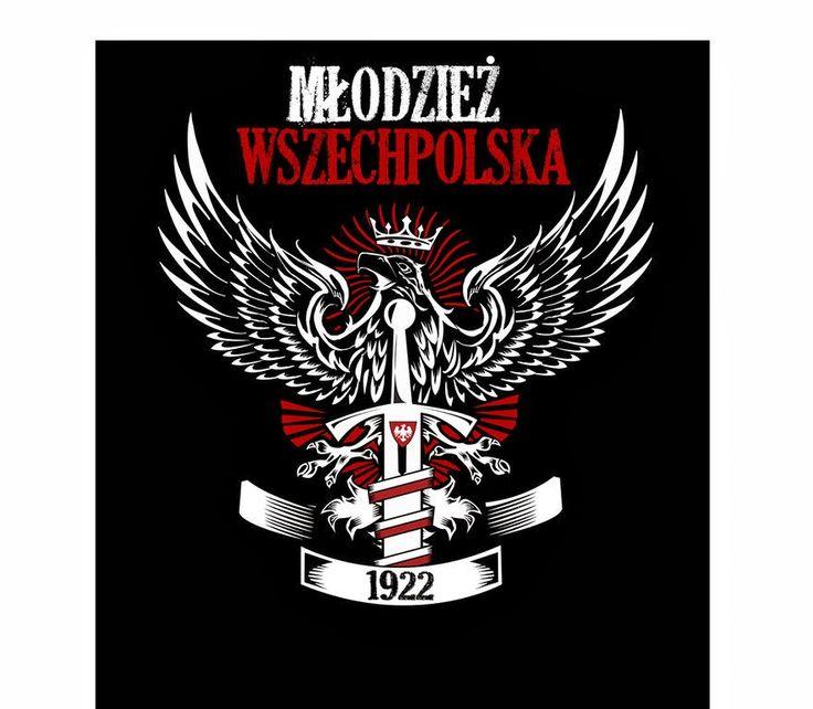 Orzeł Młodzieży Wszechpolskiej