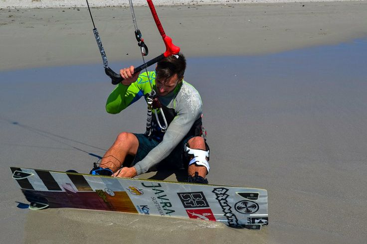 "Javra Software wishes #allTheBest to Our Rider Youri Zoon Kiteboarding ""First competition for 2014 for me will be in Marroc,which is in about 1 month from today."" Youri Zoon"