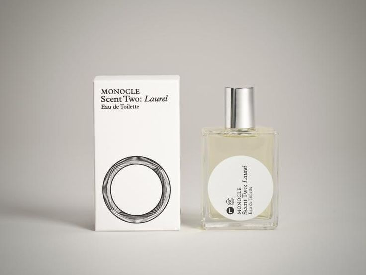 Comme des Garcons Scent Two: Laurel - Monocle Shop / Fragrances