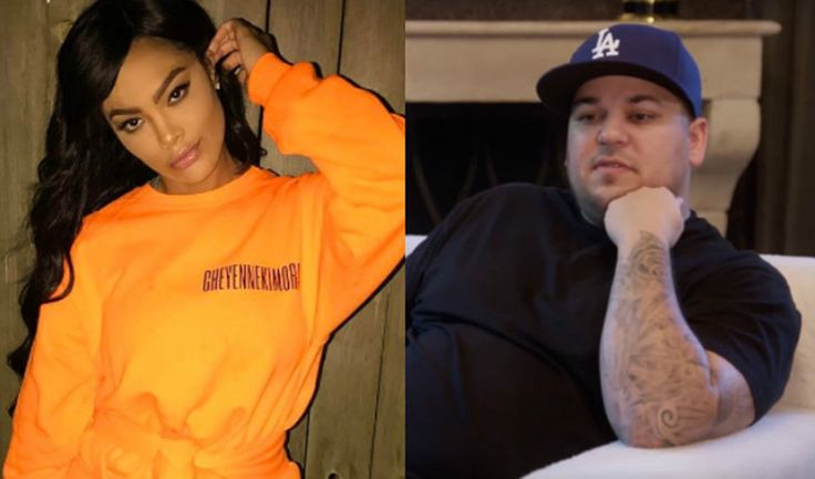 Rob Kardashian Is Dating Mehgan James From 'Bad Girls Club' - Blac Chyna, Who? - Kris Jenner And Kim K. Are Not Happy About It: Source #BlacChyna, #Kuwk, #MehganJames, #RobKardashian, #TheKardashians celebrityinsider.org #Entertainment #celebrityinsider #celebrities #celebrity #celebritynews