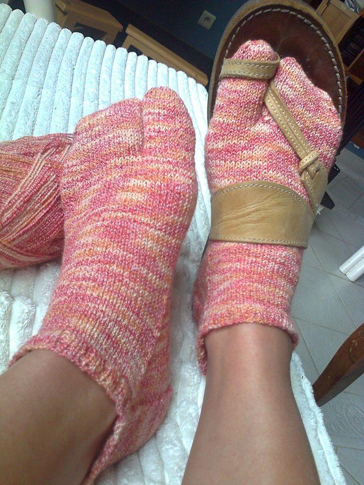 teen-sokken