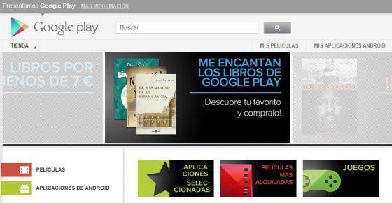 100.000 'e-books' en el móvil | Cultura | EL PAÍS