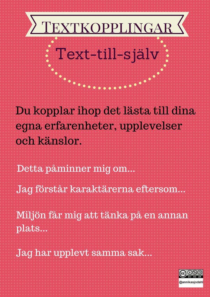Text-till-själv