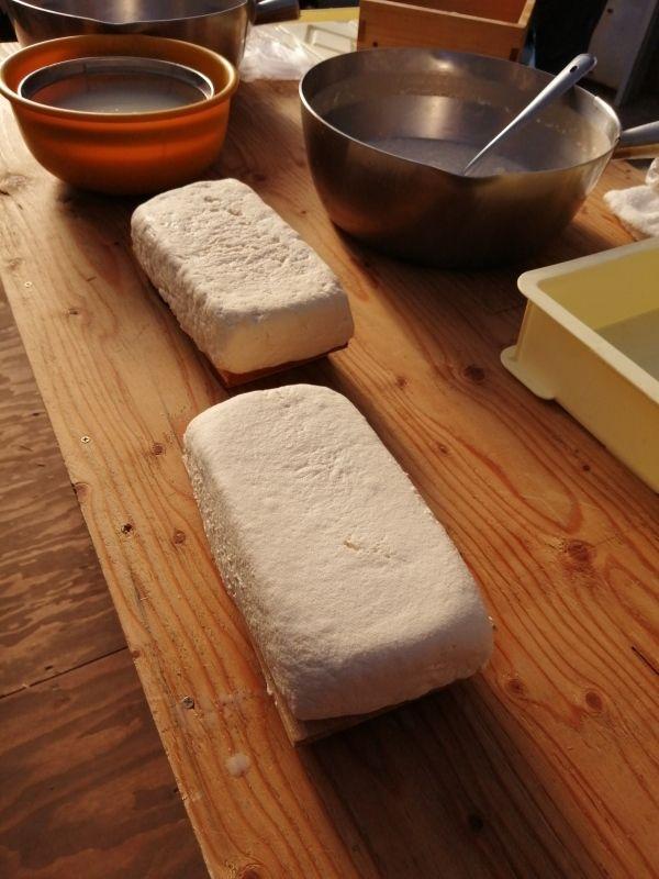 作り方 こうや 豆腐 湯豆腐の作り方