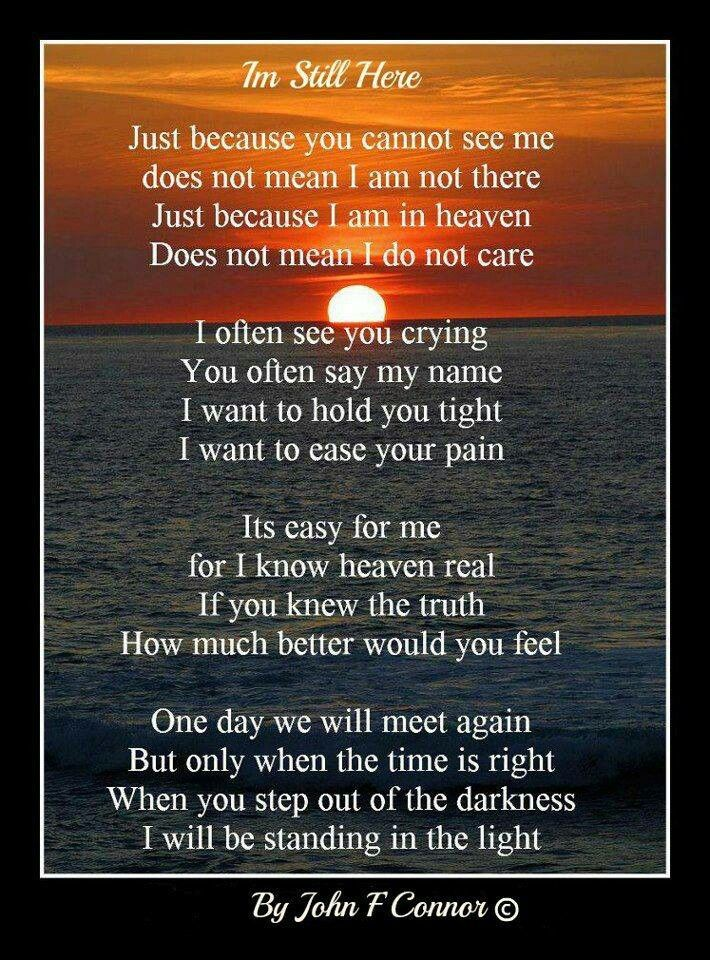 In memory of my husband | Quotes | Pinterest