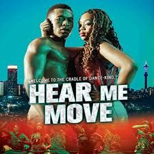 Image result for Hear me move