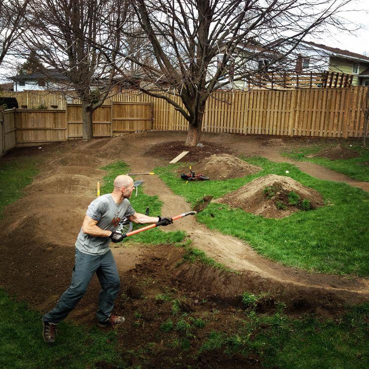about bike ramps on pinterest pump diy backyard ideas and backyards