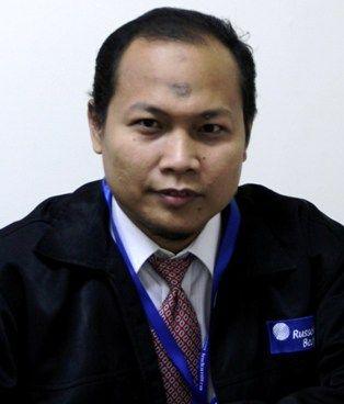 Prianto Budi Saptono - CEO PT Pratama Indomitra Konsultan