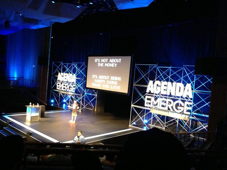 conference stage - Google Search