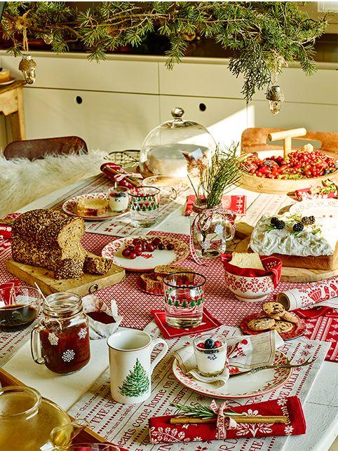 Lookbook - Navidad | Zara Home España