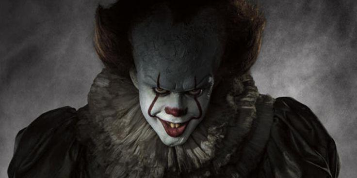 Un père de famille se déguise en clown pour les six ans de son fils. Mais une fois le costume..