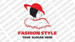 Fashion Array Logo Templates by Logann