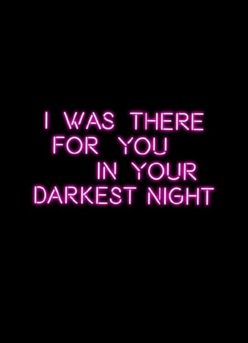 But I wonder where were you When I was at my worst Down on my knees. Lyrics  ...