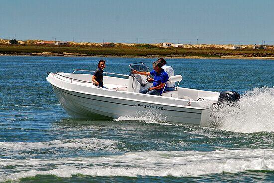 ohne Bootsführerschein-Cala Ratjada | Star-Boat Mallorca