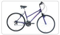 HARD-TAILS (Front Suspension) - Mountain Bikes / Bicycles