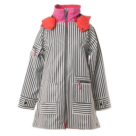 Blaest raincoat