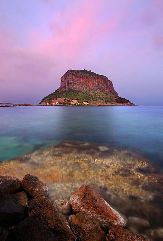 The Greek Gibraltar