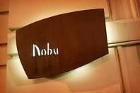 nobu - nyc