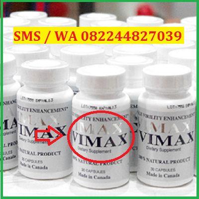 Vimax Canada Obat Pembesar Penis Vimax adalah obat pembesar penis yang sudah terbukti sekali akan kehebatannya dan kualitasnya, produk ini juga mengandung ekstrak tumbuhan herbal alami sehingga ama…