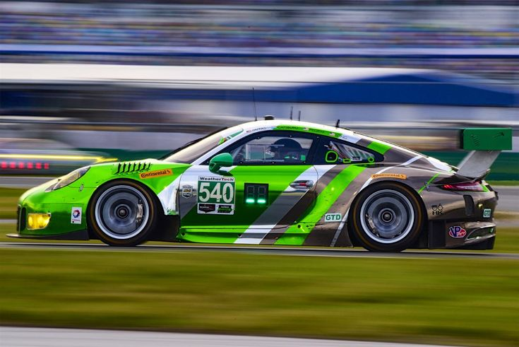 Rolex 24 Hours of Daytona 2016 - Report and Photos